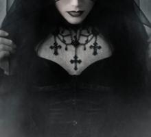 Lady Amaranth 3 Sticker