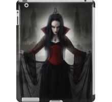 Lady Amaranth - Evil Queen 1 iPad Case/Skin