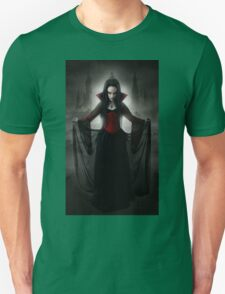 Lady Amaranth - Evil Queen 1 T-Shirt
