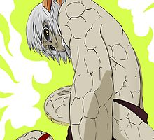 Kabuto new form by solenoo