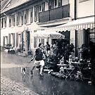 Run  by Jörg Holtermann