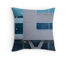 postmodern # 1 Throw Pillow