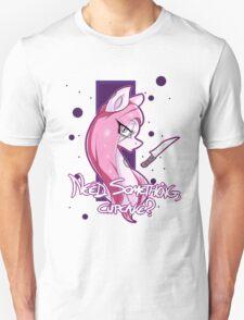 Need something, Cupcake? (Safe) Unisex T-Shirt