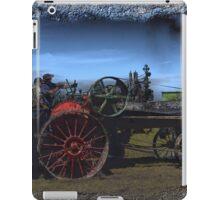 Smokin iPad Case/Skin