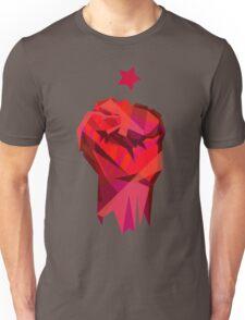 Rebel Fist Unisex T-Shirt