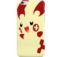 Plusle - Pokémon iPhone Case/Skin
