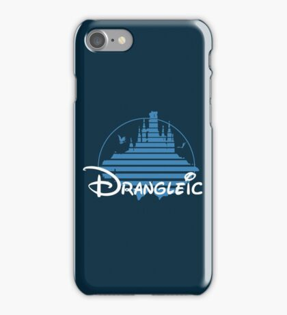 Welcome To Drangleic iPhone Case/Skin