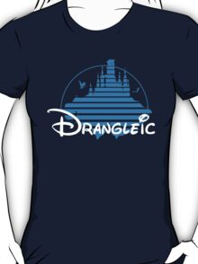 Welcome To Drangleic T-Shirt