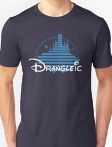 Welcome To Drangleic Unisex T-Shirt