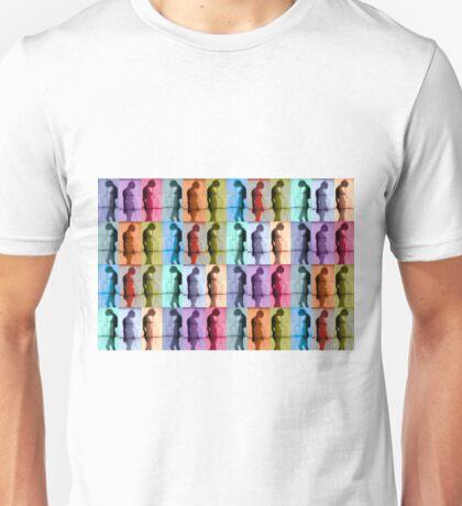 Body Language 27 Unisex T-Shirt