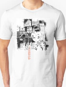 Lonely in OSAKA part two T-Shirt