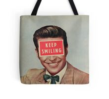 Solid Advice  Tote Bag