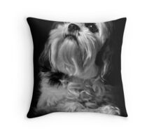 Tammy Throw Pillow