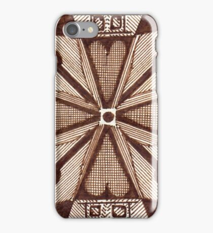 Love Overcoming All Obstacles iPhone Case/Skin