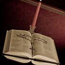 O' Lord, Hear my Prayer by Samantha Cole-Surjan