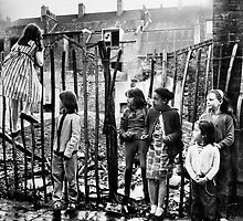 East End Kids by John Hooton