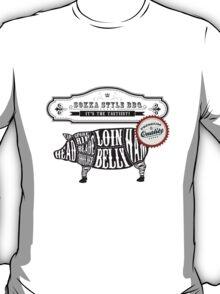 sokka style bbq T-Shirt