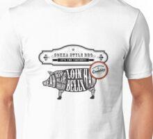 sokka style bbq Unisex T-Shirt