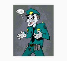 Vampire cop Unisex T-Shirt