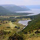 Loskop Dam by Antionette