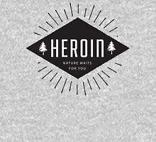 heroin it's a little moorish Unisex T-Shirt