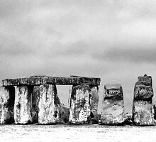 Stonehenge by A90Six