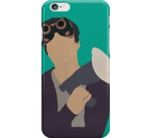 Ezekiel Jones - The Librarians iPhone Case/Skin