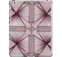 Middle Of The Line iPad Case/Skin