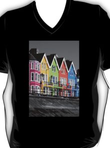 Psychedelic Terrace T-Shirt
