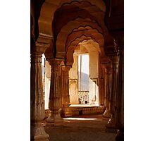Agra Fort, India Photographic Print