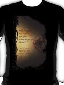 Leliana's Song English T-Shirt