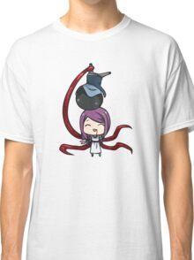 Rize and Kaneki Ken Tokyo Ghoul Classic T-Shirt