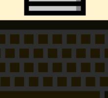 Atari 800XL Sticker