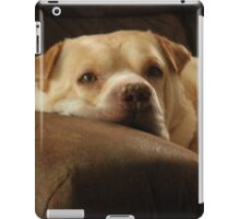 Max Being Tolerant iPad Case/Skin
