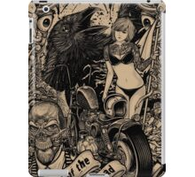 Winya No. 32 iPad Case/Skin