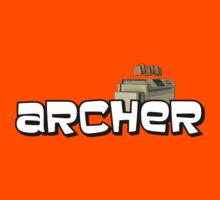 "Archer - Milton ""Except for you Milton"" by frubly"