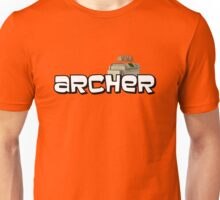 "Archer - Milton ""Except for you Milton"" Unisex T-Shirt"