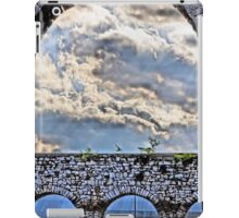 Abandon Arches iPad Case/Skin