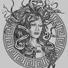 Medusa by ShantyShawn