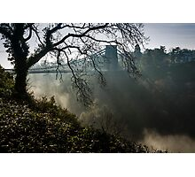 Clifton Suspension Bridge, Bristol Photographic Print