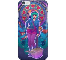 League of Evil Exes iPhone Case/Skin