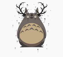 Totoro True Detective Kids Clothes