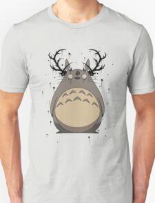Totoro True Detective Unisex T-Shirt