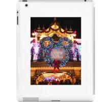 Disneyland Paris  iPad Case/Skin