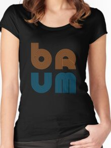 Brum 68 Women's Fitted Scoop T-Shirt
