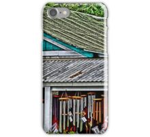 Upcountry Chimes iPhone Case/Skin