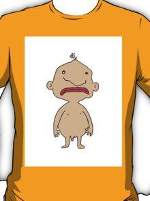 naked bloke T-Shirt