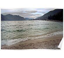 Lago di Garda, Italy Poster