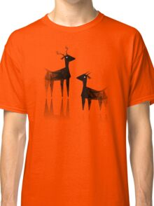 Geometric animals 3 Classic T-Shirt