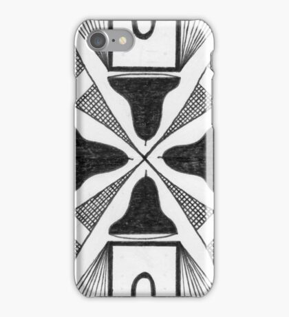 Paris, Je T'aime iPhone Case/Skin